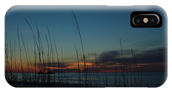 Beautiful Morning IPhone Case