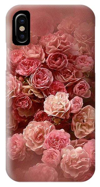 Beautiful Roses 2016 IPhone Case