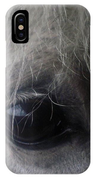 Beautiful Spirit IPhone Case