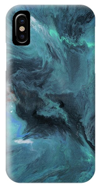 Beautiful Storm IPhone Case