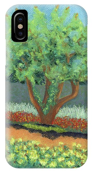 Beautiful Tree IPhone Case