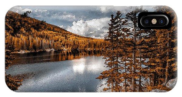 Beautiful Wilderness Phone Case by Garett Gabriel