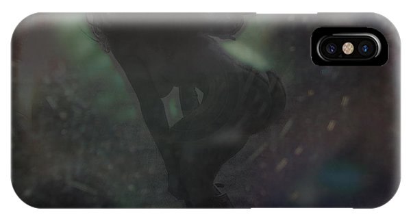 Beautifull Soul IPhone Case