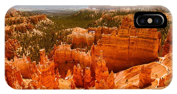 Beauty Of Bryce Canyon IPhone Case