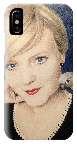 Becky And Friends IPhone Case
