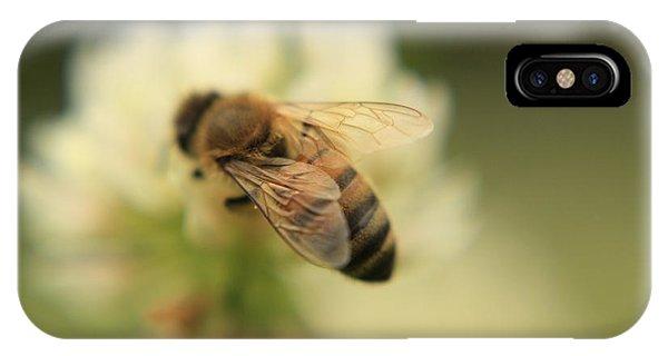 Bee Lives Matter IPhone Case