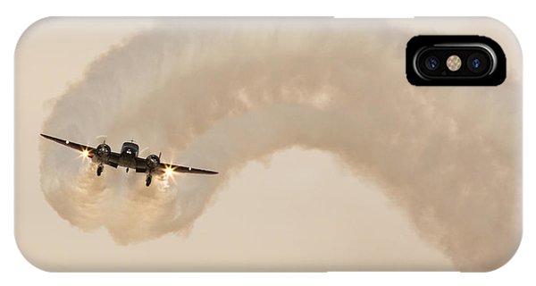 Beech 18 IPhone Case