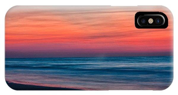 Before Sunrise IPhone Case
