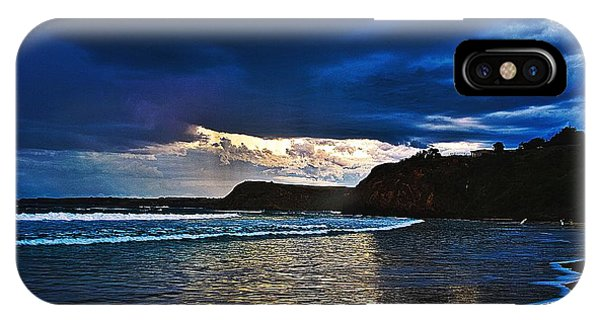 iPhone Case - Before The Storm by Blair Stuart