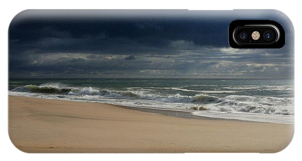 Believe - Jersey Shore IPhone Case