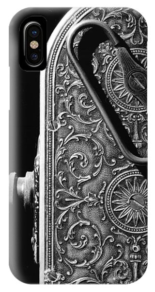 Bell And Howell Camera IPhone Case