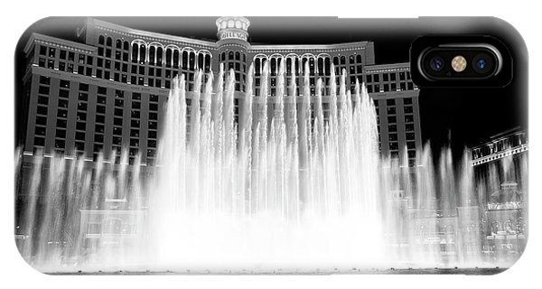 IPhone Case featuring the photograph Bellagio by Eric Christopher Jackson