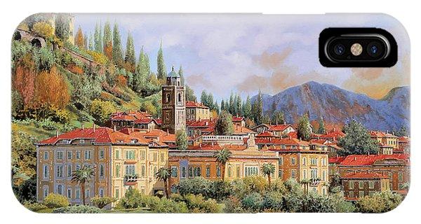 Bellagio IPhone Case