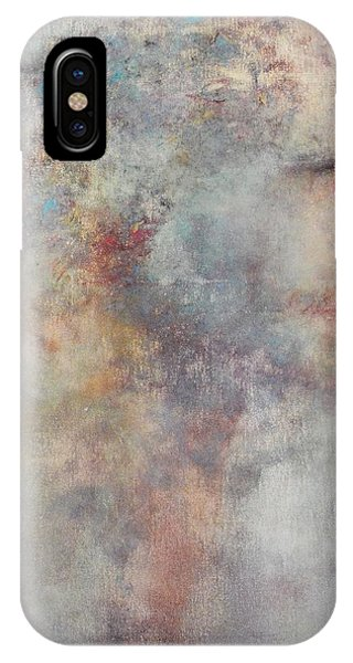 Ben Yishai IPhone Case
