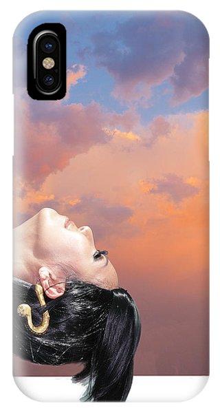 Bend IPhone Case