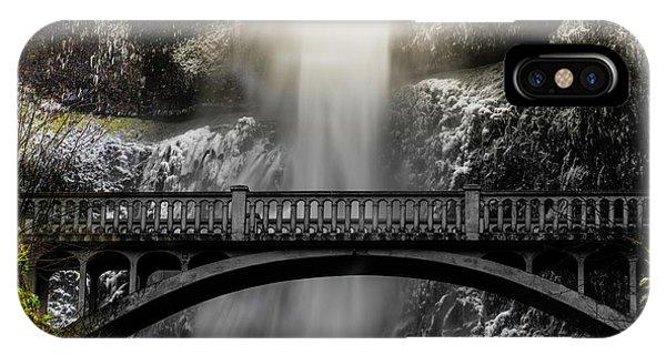 Benson Bridge IPhone Case