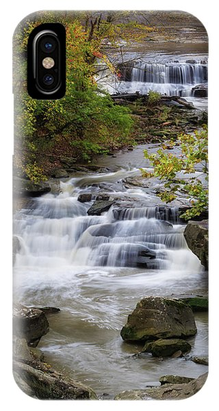Berea Falls IPhone Case