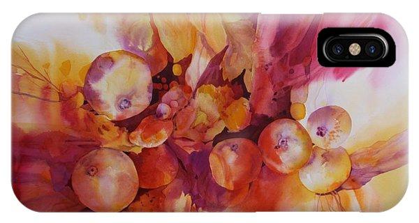Berries Beautiful IPhone Case