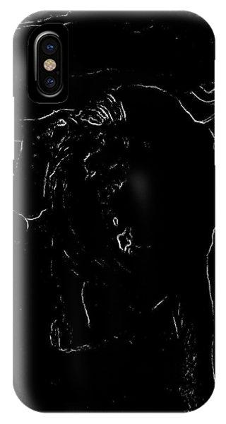 Best Foot Forward IPhone Case
