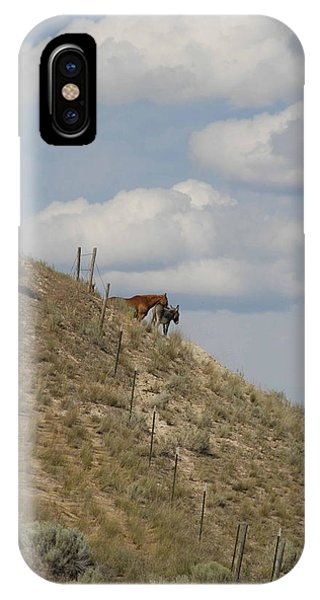 Best Of Friends IPhone Case