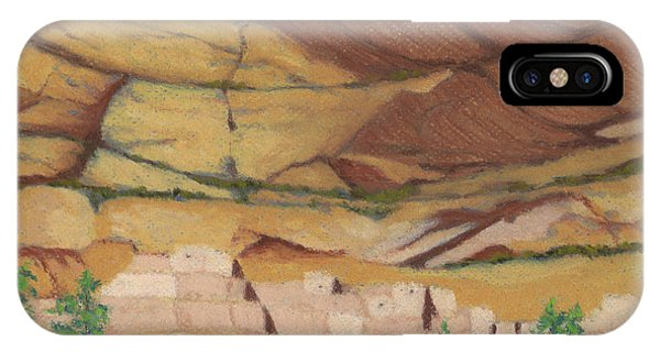 Betatakin Cliffdwellers IPhone Case