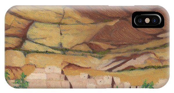 Betatakin Cliffdwellers IPhone Case