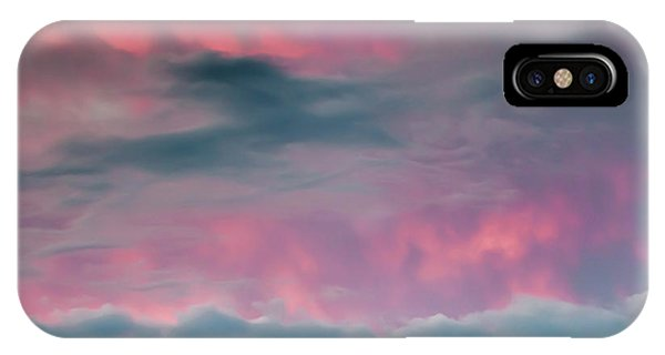 Nsw iPhone Case - Between Mars And Venus by Az Jackson