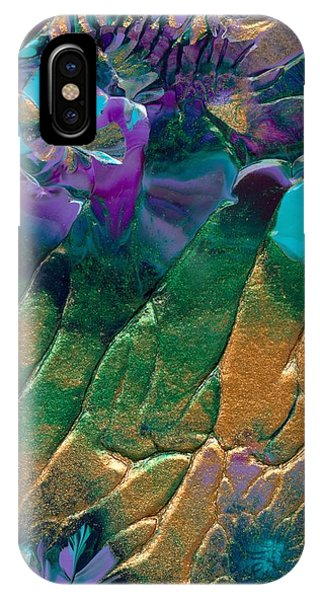 Beyond Dreams IPhone Case