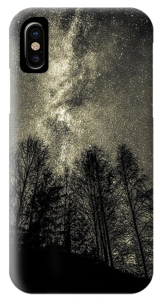 Beyond Eternity IPhone Case