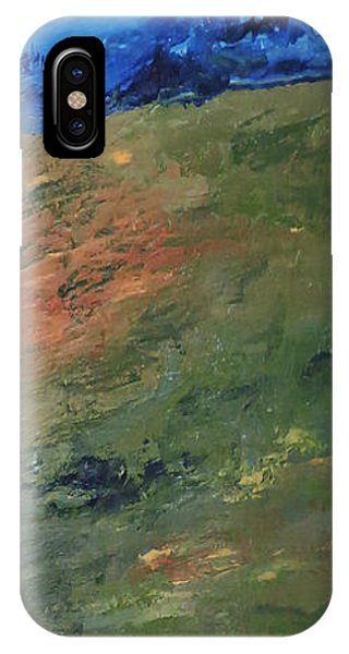 Beyond The Horizon IPhone Case