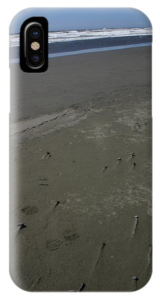 Beyond Windswept IPhone Case