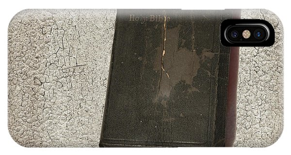 Bible IPhone Case