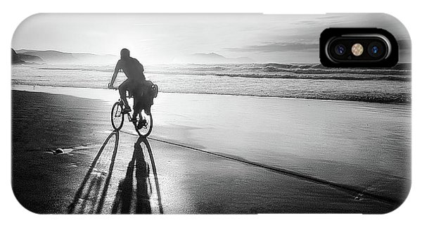 Bicycles Are For The Summer IPhone Case
