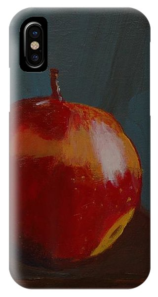 Big Apple IPhone Case