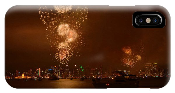 Big Bay Boom Phone Case by See My  Photos