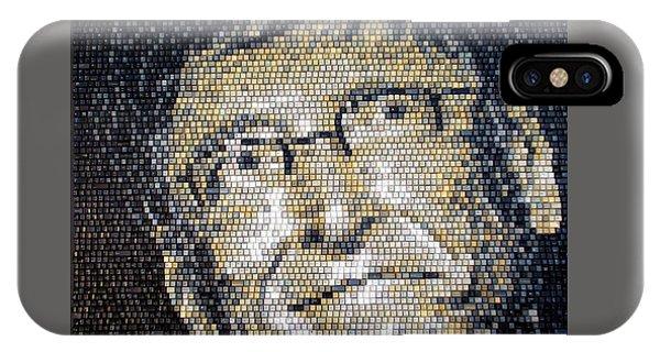 Bill Gates IPhone Case