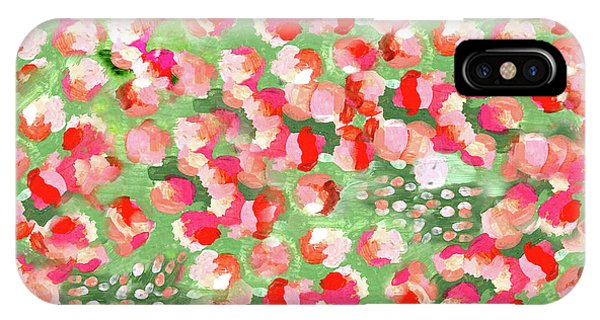 Repeat iPhone Case - Billy Button by Marni Stuart