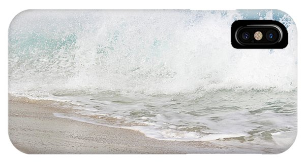 Bimini Wave Sequence 2 IPhone Case