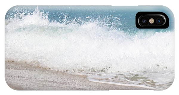 Bimini Wave Sequence 4 IPhone Case