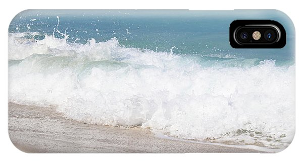 Bimini Wave Sequence 5 IPhone Case