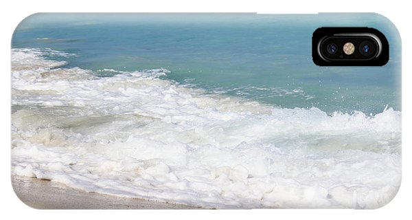 Bimini Wave Sequence 6 IPhone Case