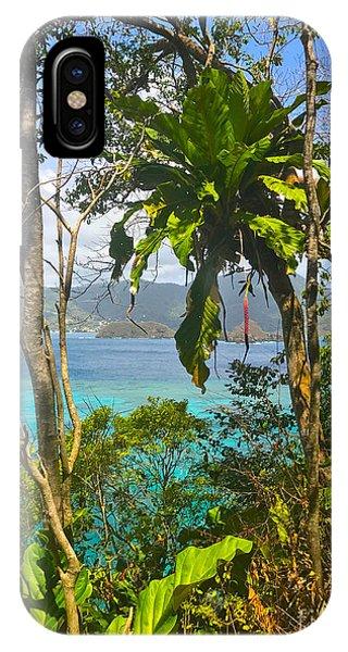 iPhone Case - Bird Island Little Tobago  by Carey Chen