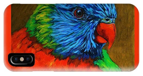 Birdie Birdie IPhone Case