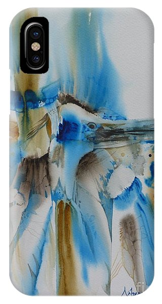 Bird's Of A Feather IPhone Case