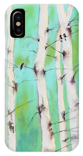 Birdsong IPhone Case