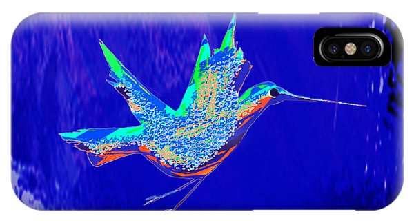 Bird Flight IPhone Case