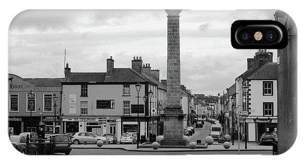 Birr Town IPhone Case