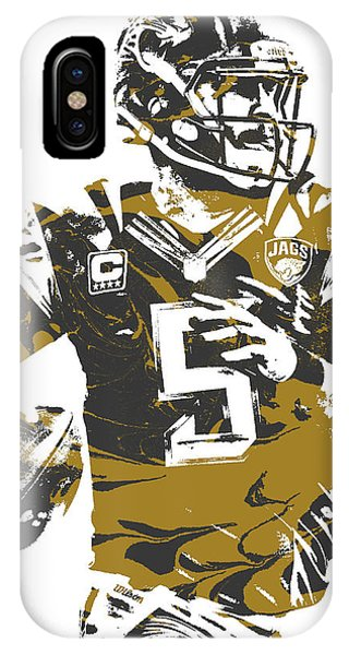 4b910087 Jacksonville Jaguars iPhone Cases | Fine Art America