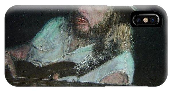 Blues Traveler IPhone Case