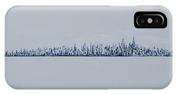 Blizzard 2011 IPhone Case
